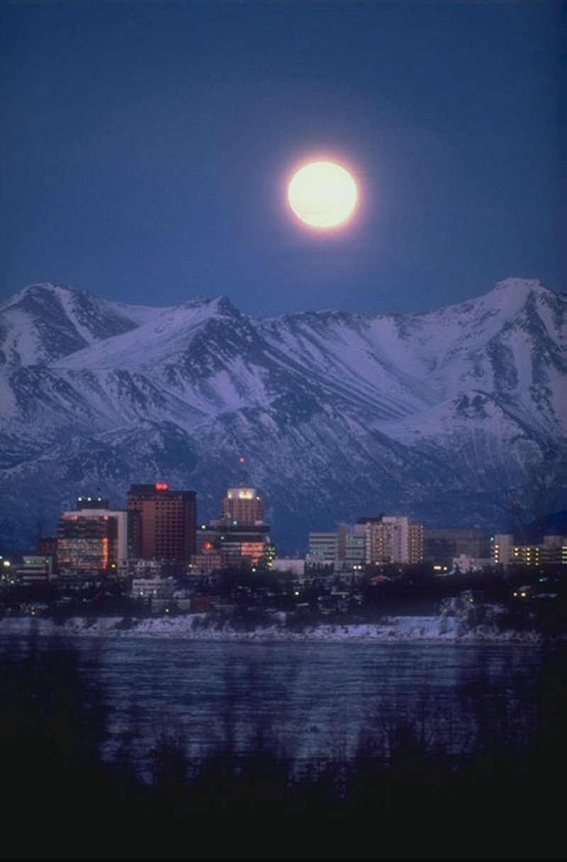 How to become a Pharmacist in Alaska?